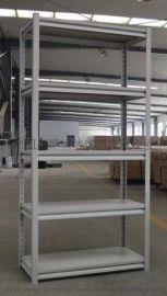 洛阳柯罗瑞纳钢柜:轻型置物架低价火热销售中