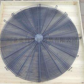 厂家定做轴流风机网罩 奥科散热风扇防护网罩
