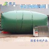 新绛县施工简单橡胶车载水囊