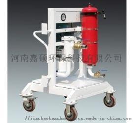 HLYC-G系列高粘度油滤油机