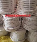 密封隔热保温陶瓷纤维绳 山东厂家直销陶瓷纤维盘根
