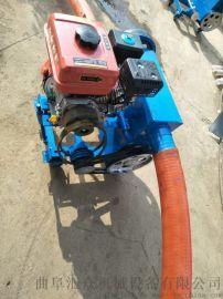 车载软管装车机环保 软管吸粮机