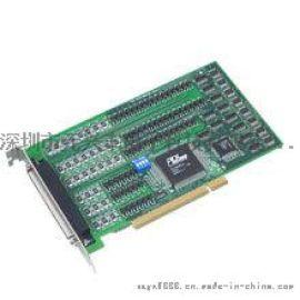 PCI-1712L 研华 1兆12位高速无模拟输出多功能卡数据采集卡