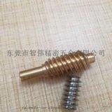 东莞CNC精密零配件加工 CNC零配件车件加工厂家
