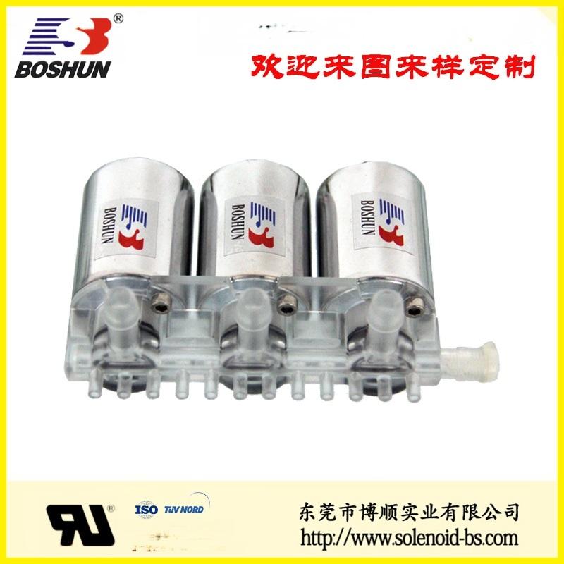 酶标洗板机电磁阀直流式 BS-1038V-01
