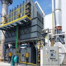 有机废气 石油冶金电气生产废气处理 蓄热式燃烧装置