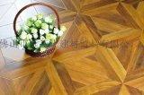 廠家直銷拼花NB7202強化復合木地板