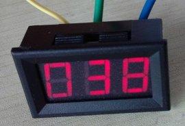 AC1000W微型小型精度交流数显功率表