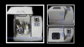 玛瑙球磨机--LNMN-0.4-4L