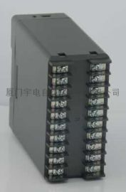 宇電AI-3013D5型8點繼電器輸出模組