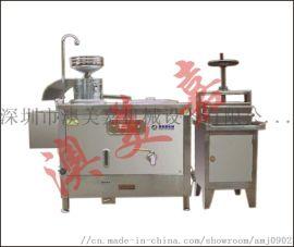 深圳豆腐机到哪买?坪山小型做豆腐的机器,龙岗澳美嘉