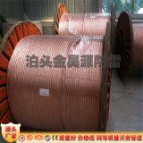 供应镀铜钢绞线出口标准 电镀铜覆钢绞线品质保障