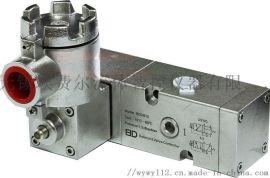 全不锈钢隔爆CT6带SIL3认证电磁阀BDV610C4