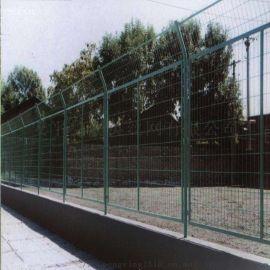 朋英 直供 圈山铁丝护栏网 圈地隔离栅 框架防护网