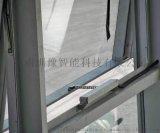 郑州排烟窗开窗器厂家