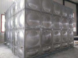 循环水箱 小型玻璃钢水箱 可定制平衡水箱尺寸