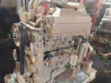 康明斯潍坊维修服务站 K19发动机增压器发红