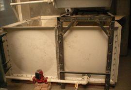 生活水箱 不锈钢开式水箱 玻璃钢拼接式水箱原理