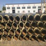肇庆鑫金龙聚氨酯钢塑复合保温DN700/730热力工程