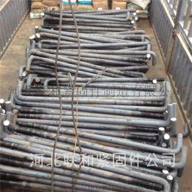 重庆q235c地脚螺栓 钢结构地脚螺栓