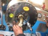 预埋件缩管机,多功能锁管机,大口径扣压机