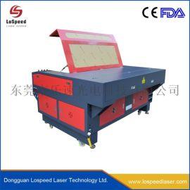 激光切割机专业定制高速切割可交换式光纤激光切割机