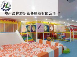 商场室内儿童玩的游乐场叫什么,哪里有卖这种设备的