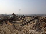 福建河卵石大型石料生产线展现自身技术