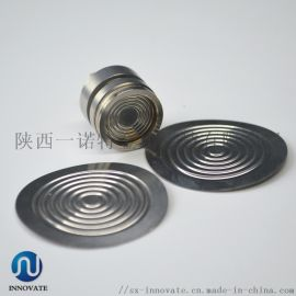 压力传感器哈C膜片φ18.4膜片哈C膜片 陕西一诺特哈C膜片