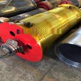 鑄件廠家直銷捲筒組 直徑600捲筒組起重機配件捲筒