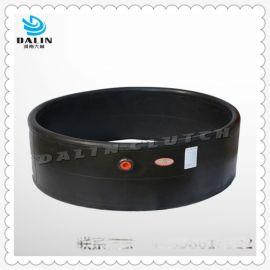 大林品牌+气动离合器气囊-875-300*1