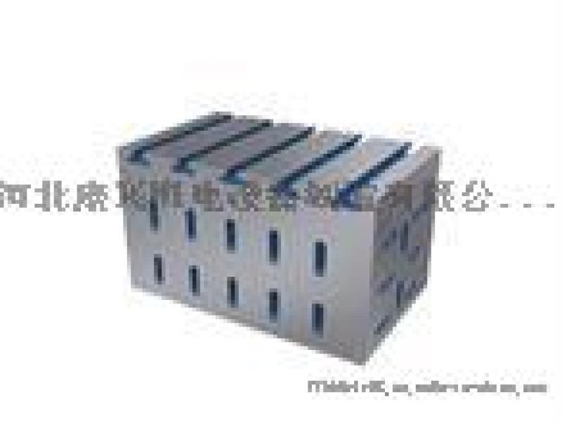 滄州主營生產鑄鐵檢驗方箱T型槽方箱可安圖紙訂購