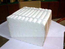 贵州硅酸铝模块 膨胀速度快 硅酸铝毡 整体性好