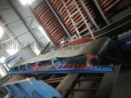 矿山皮带输送机定制 皮带输送机 移动式皮带