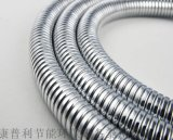 不锈钢单扣P3型穿线软管光纤护套管强高抗.
