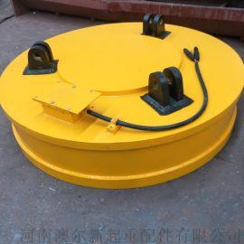 起重机耐高温电磁吸盘  电磁吸铁器  工业磁铁