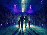 神奇雨屋 來體驗雨不溼身的神奇