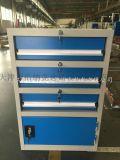 供应天津工具柜器材收纳柜工厂多功能储物重型零件柜