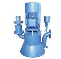 镇江正汉LZYⅡ系列立式无密封自控自吸泵