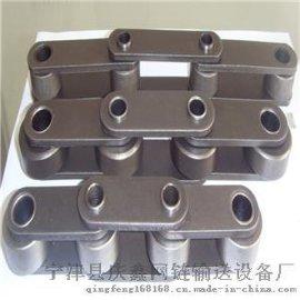 厂家直销 不锈钢C2062双节距输送链条