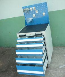 钢制工具柜 抽屉式工具柜 移动式工具柜