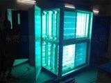 UV光解碳鋼噴烤戶外粉材質廢氣治理設備批發