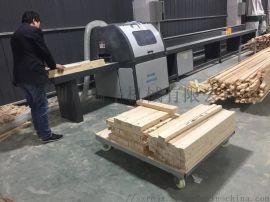 沙发木方自动断料机自动定长自动裁切