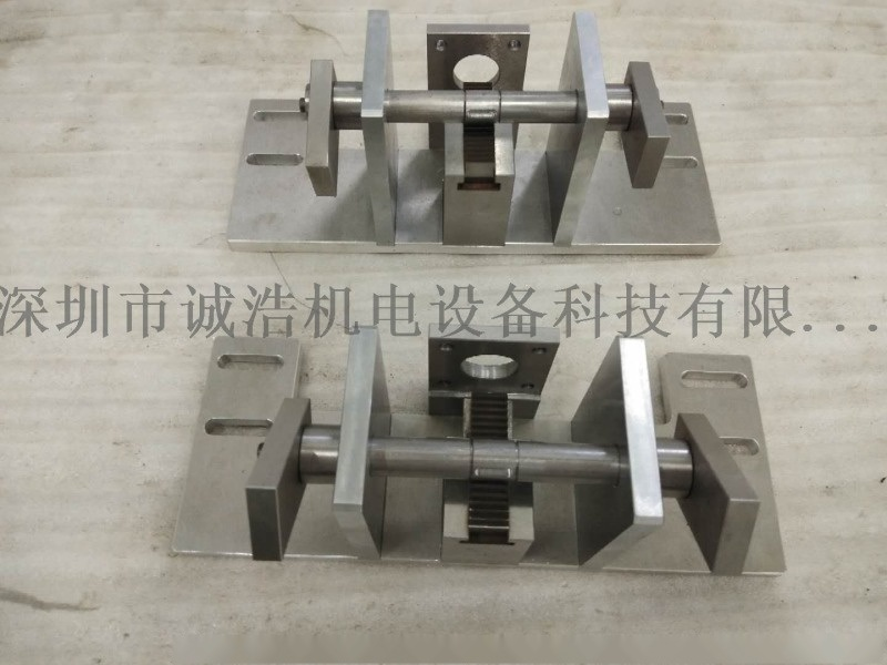 产品二次加工 工装治具CNC加工 非标机械零部件