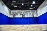 定制室内篮球馆防撞保护墙包防撞软包