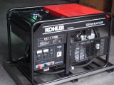 美國科勒10KW汽油發電機