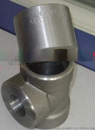 钢锭模压承插件 机床加工承插弯头 碳钢不锈钢承插件