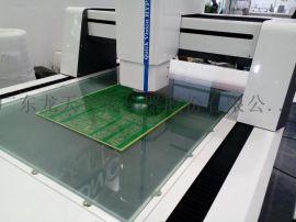 广东龙天全自动大行程影像测量仪
