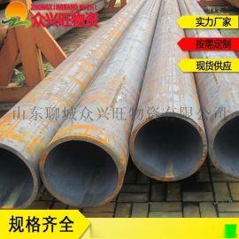 西安    299*40圆管40MN2铁管