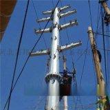 10KV电力钢杆厂家 10KV电力钢杆报价 10KV电力钢杆供应